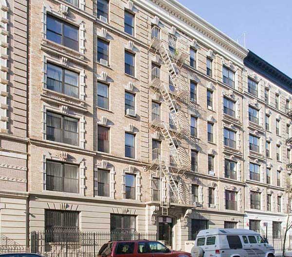 Cheap Apartments Near Orange Ma: Condominiums: Park Central Condominium, 220 West 111th