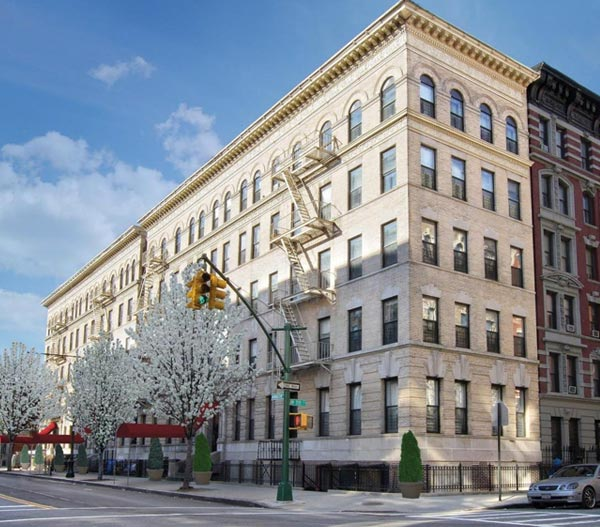 Manhattan Place Condominium Rentals: Condominiums: Park Manhattan Condominium, 411-, 417-, 421